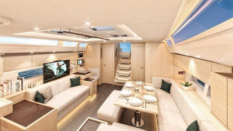 2020 Bavaria BoatsalesListing Broker