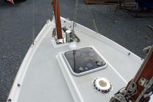 Cornish Crabbers Crabber 22 Gaff Cutter image
