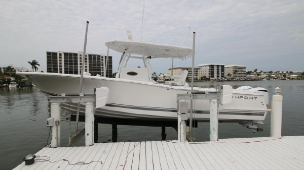 Southport 30