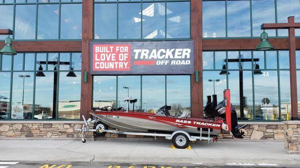 Tracker PT175TXW