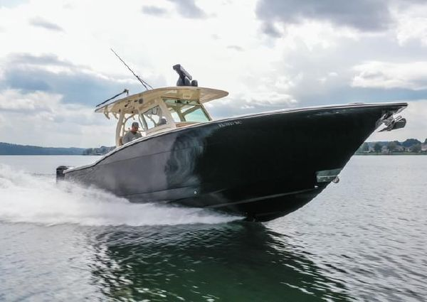 Scout 350 LXF image