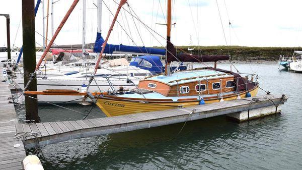 Sea King 27