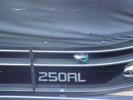 Coach Pontoons 250 RL image