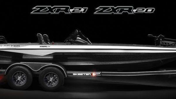 Skeeter ZXR 21