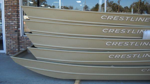 Crestliner 1040
