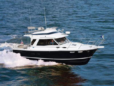 2018 Cutwater<span>C-30 CB Luxury Edition</span>