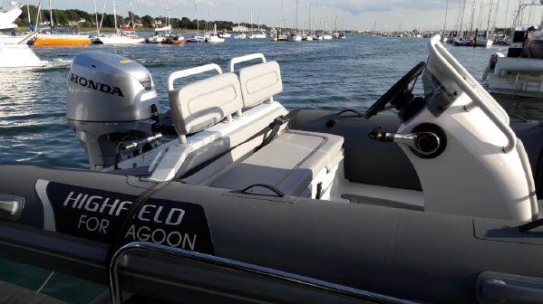 Lagoon 560 S2 image