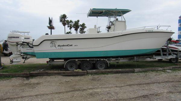 Hydrocat 290 B