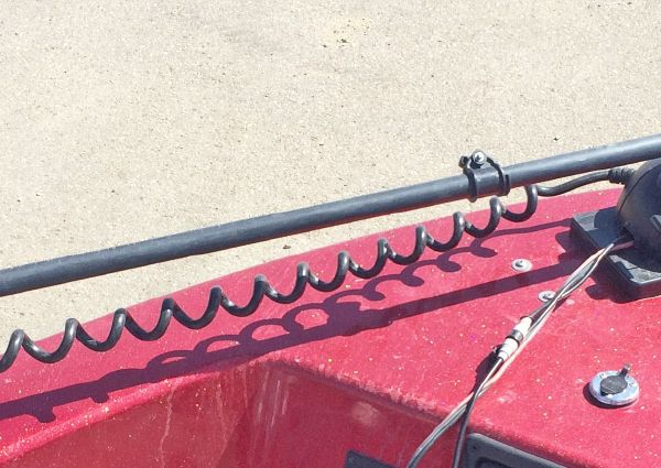 Skeeter ZX 1790 Tiller image