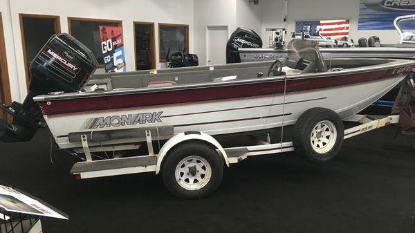 Monark Pro 1650 SC