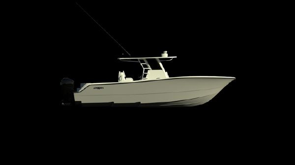 Invincible 33 Catamaran