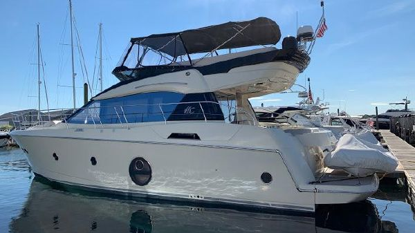 Beneteau Monte Carlo MC 5 Flybridge