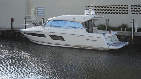 Prestige 450S