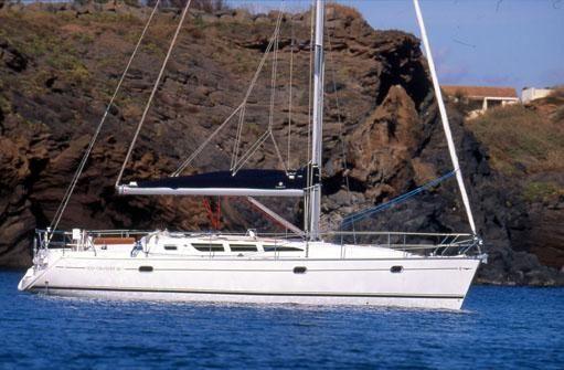 2006 Jeanneau Sun Odyssey 40 3 Biograd Croatia Approved Boats