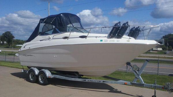 Monterey 246 Cruiser