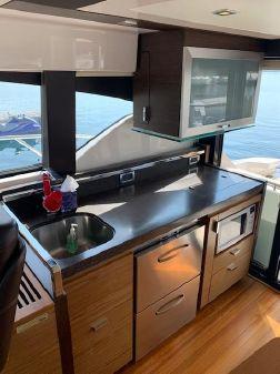Tiara Yachts 44 Coupe image