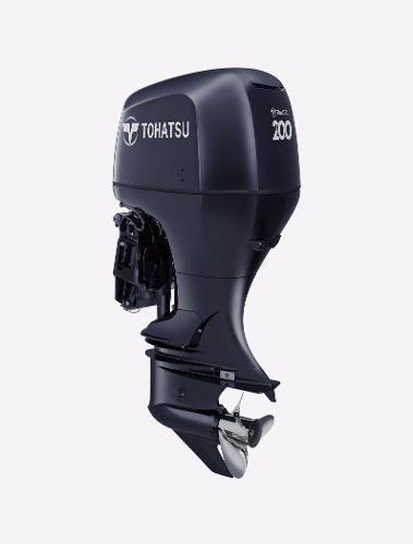 Tohatsu BFT200
