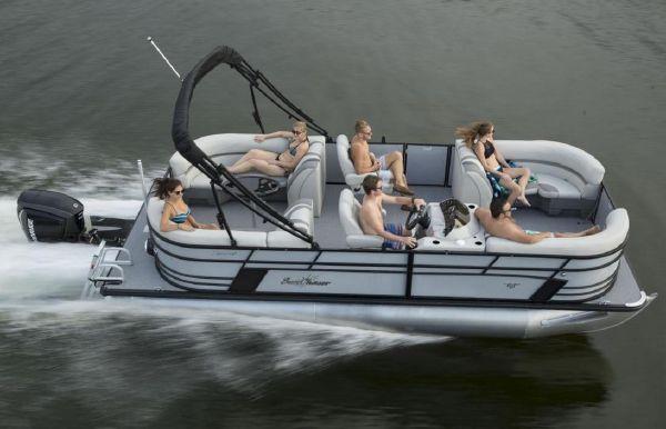 2018 SunChaser Geneva Cruise 22 LR DH Sport