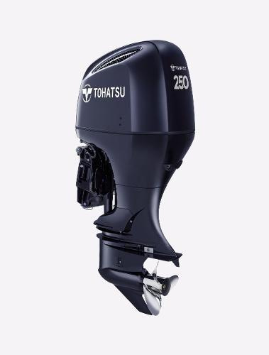Tohatsu BFT250