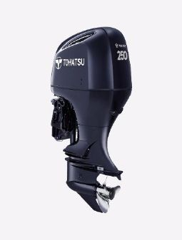 Tohatsu BFT250D image
