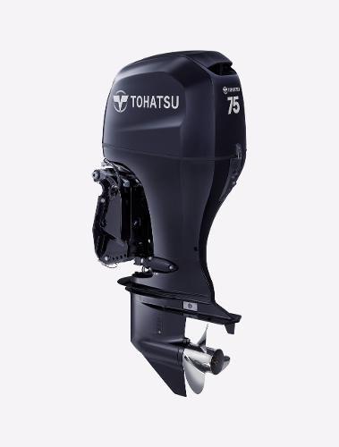 Tohatsu BFT75