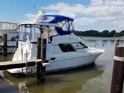2000 Silverton<span>352 Motor Yacht</span>
