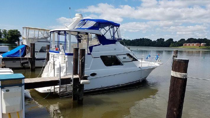Silverton 352 Motor Yacht - main image