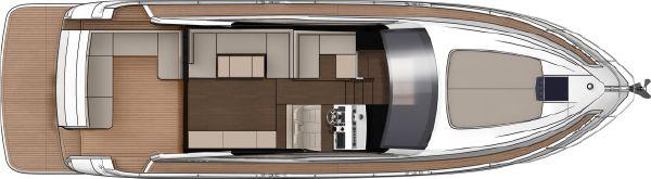 Fairline Targa 50 GT image