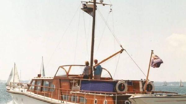 Classic Beecham Searider 55