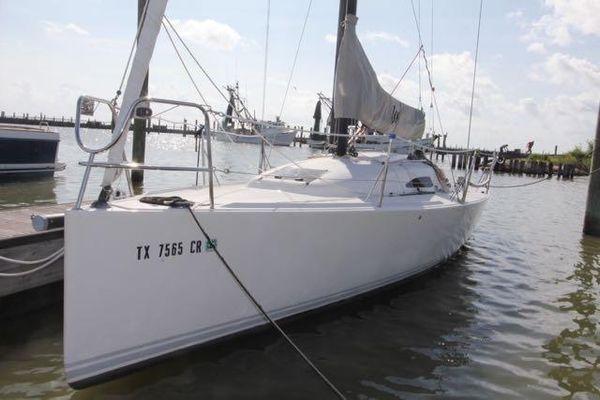J Boats J/88 - main image