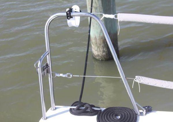 J Boats J/88 image