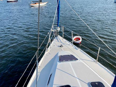 Catalina 380 image