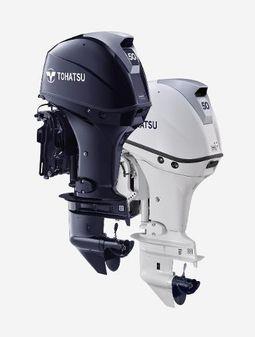 Tohatsu MFS50 image