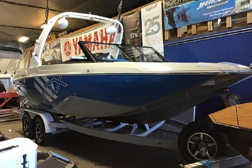 ATX Surf Boats 22 TYPE - S image