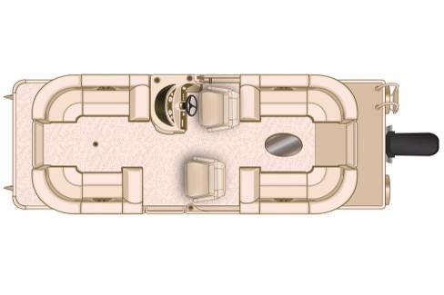 SunChaser Geneva Cruise 24 LR DH Sport image
