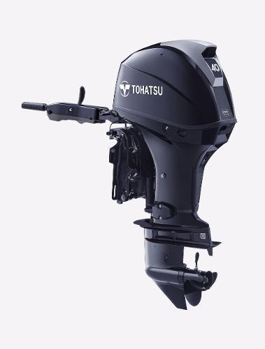 Tohatsu MFS40