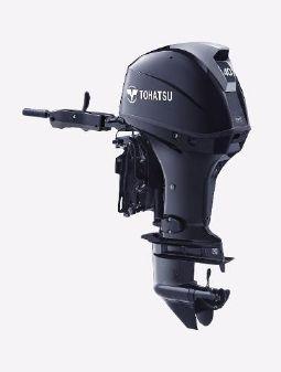 Tohatsu MFS40 image