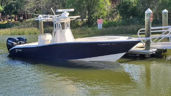 Used Yellowfin Boats For Sale Usa Coastal Marine