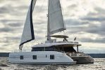Sunreef 60 Sailingimage