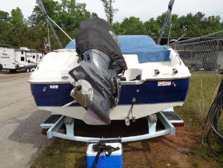 Hurricane 217 Sundeck image