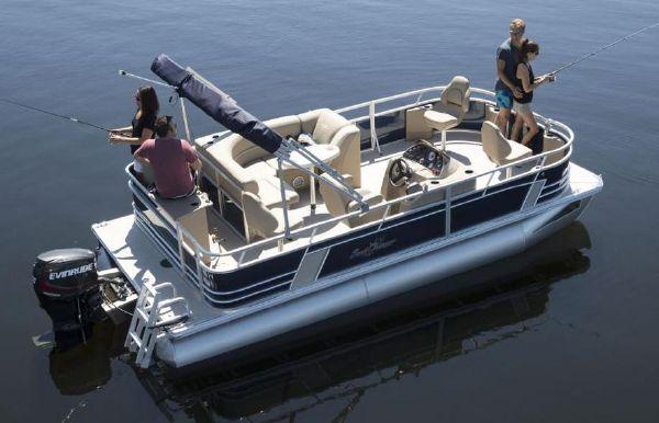 2018 SunChaser Geneva Cruise 22 4.0 Fish