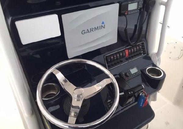 Pursuit C 238 Center Console image