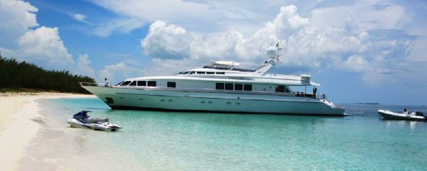 Trinity Yachts Raised Pilothouse (1990/2015) image