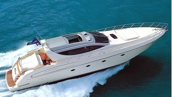 Riva 72 Splendida Manufacturer Provided Image