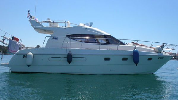 Azimut 36 Photo 1