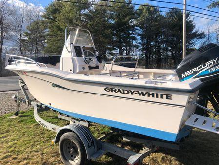 Grady-White 180 Sportsman CC image