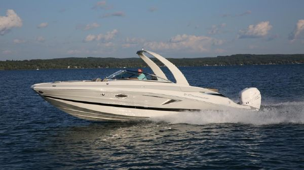 Crownline Eclipse E285 XS