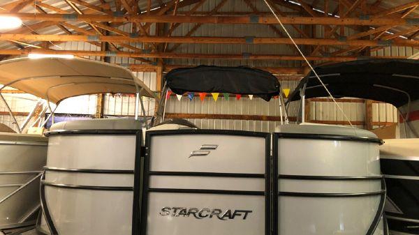 Starcraft MX 25 L