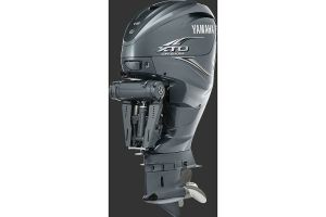 2021 Yamaha Outboards XTO Offshore V8 5.6L