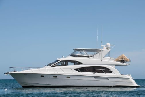 Hatteras 63 Raised Pilothouse Motor Yacht image